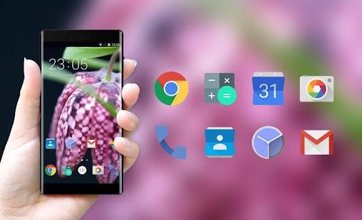 Theme for Nokia N8-00 - náhled