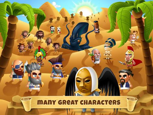Diggy's Adventure  screenshots 9