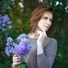 Wedding photographer Olga Gromova (Grolsen). Photo of 11.07.2015
