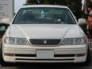 マークII GX100 1999年式後期型のカスタム事例画像 ゆうきさんの2020年03月29日20:29の投稿