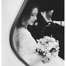 Wedding photographer Katya Korenskaya (Katrin30). Photo of 23.10.2016