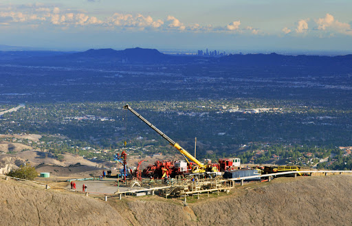 Aliso Canyon: Supervisors aim to stop SoCalGas from expanding storage at site of mammoth leak