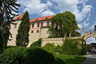 Photo: Pierwsza wzmianka na temat obiektu pochodzi z1316 roku.