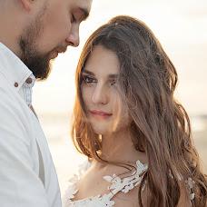 Wedding photographer Viktoriya Balashova (EternalSoul). Photo of 24.06.2017