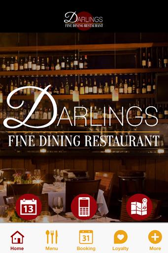 Darlings Restaurant
