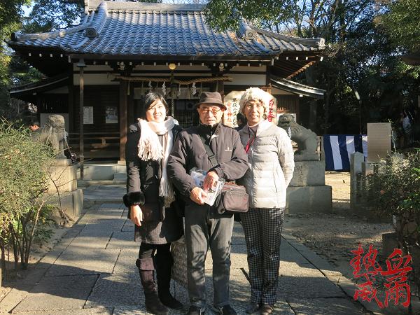 日本紀行:《真田丸》安居神社,真田幸村之旅