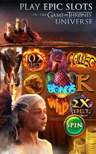 Game of Thrones Slots Casino screenshots 1