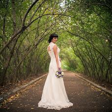 Wedding photographer Roman Scherbina (Teru). Photo of 11.12.2014
