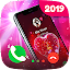 Call Screen Themes - Caller Screen, Color Phone