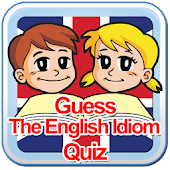 Guess the English Idiom Quiz!