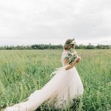 Wedding photographer Anna Bamm (annabamm). Photo of 25.12.2018