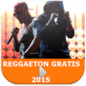 Reggaeton Gratis 2016  icon