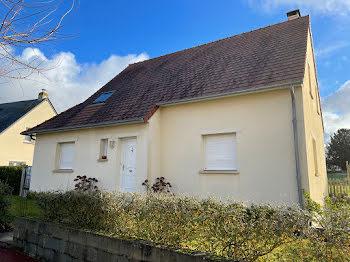 maison à Carpiquet (14)