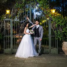 Wedding photographer Robert Kul (visuallife). Photo of 22.11.2016