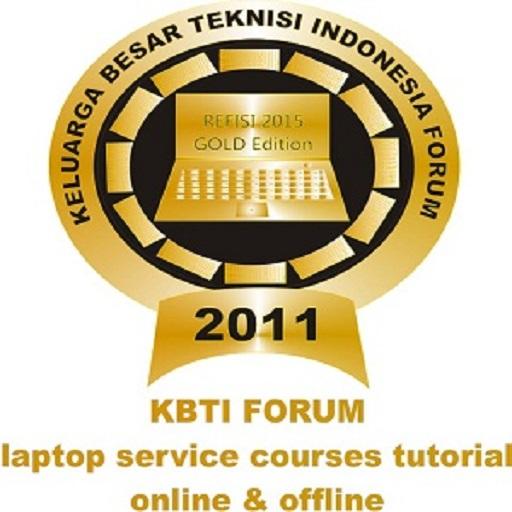 Ebook Teknisi Laptop