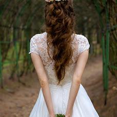 Wedding photographer Margarita Pavlova (margaritapavlova). Photo of 17.05.2017