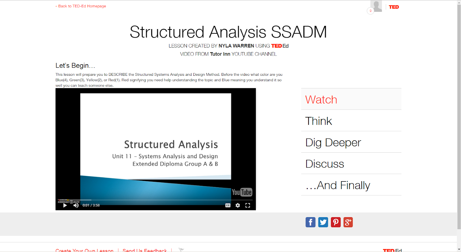 "Source: ""Structured Analysis SSADM."" YouTube. YouTube, 28 Sept. 2015. Web. 19 Mar. 2017."