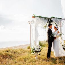 Wedding photographer Liliya Kulinich (Liliyakulinich). Photo of 06.01.2017