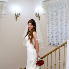 Wedding photographer Zhanna Siseckaya (SisetskayaZhanna). Photo of 12.06.2015