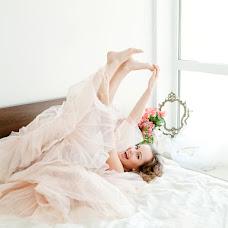 Wedding photographer Kseniya Musorgskaya (Elise). Photo of 27.03.2016