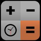 時間計算機 icon