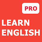 Learn English Daily Pro icon