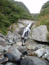 Photo: 万太郎谷・二の滝