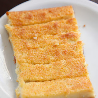 Bud de Pan (Neapolitan Bread Pudding)