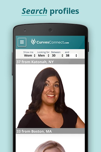 CurvesConnect.com 3.0.157005370 screenshots 6