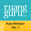 Ruangguru - One-stop Learning Solution icon