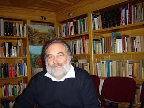 Photo: Árpás Károly író, műfordító
