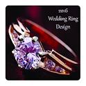 2016 Wedding Ring Design icon