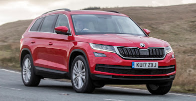 You wont believe this is a Skoda