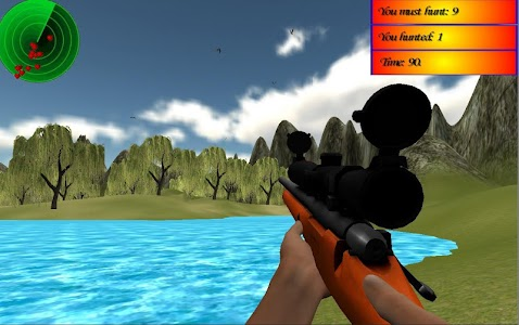 DUCK HUNTER 2016 screenshot 9