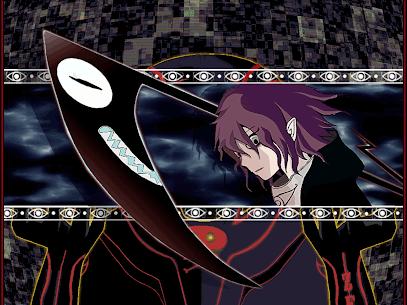 Zelle -Occult Adventure- 9