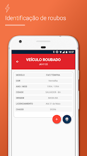 App Consulta Placa, Multa e FIPE DETRAN APK for Windows Phone