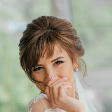 Wedding photographer Inga Zaychenko (IngaZaichenko). Photo of 01.02.2018