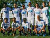 ? Knap doelpunt van Antwerp tegen PAOK, Genk maakt indruk, wat deden Beerschot-Wilrijk en Waasland-Beveren tegen elkaar?
