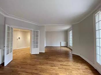 Appartement 4 pièces 106,4 m2