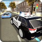 Police Car Driver Chase 3D 1.1 Apk