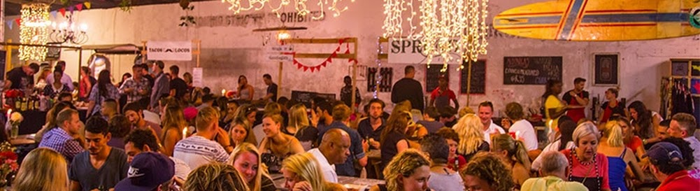 Cape Town Markets: Food, Craft, Music & More - 2017
