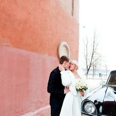 Wedding photographer Natalya Bogomyakova (nata28). Photo of 20.12.2013