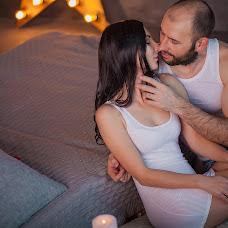 Wedding photographer Oksana Karpovich (Gaika). Photo of 09.03.2017
