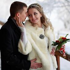 Wedding photographer Aleksandr Papsuev (papsuev). Photo of 06.02.2017