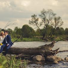 Wedding photographer Krzysiek Łopatowicz (lopatowicz). Photo of 19.04.2016