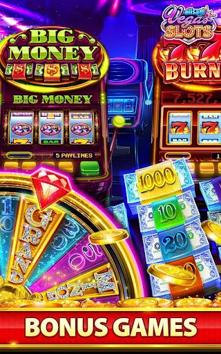 VEGAS Slots by Alisa u2013u00a0Free Fun Vegas Casino Games 1.28.2 screenshots 7