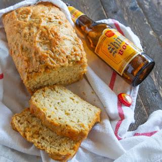 Basic Beer Bread.