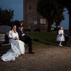 Wedding photographer Francesco Doglio (doglio). Photo of 11.09.2015
