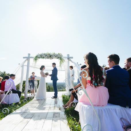 Wedding photographer Vasiliy Klimov (klimovphoto). Photo of 14.01.2018