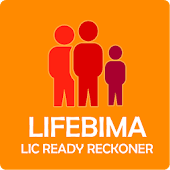 LifeBima - LIC Ready Reckoner